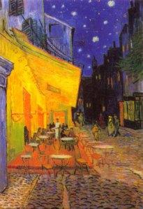 De nombreux peintres comme Van Gogh et Picasso y ont pris résidence