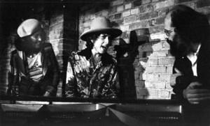 Bitter End - Bob Dylan