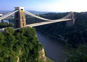 clifton-bridge