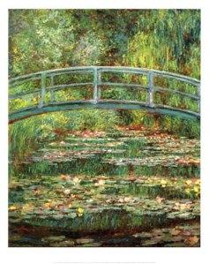 le pont japonais Giverny