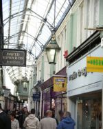 Cardiff arcade