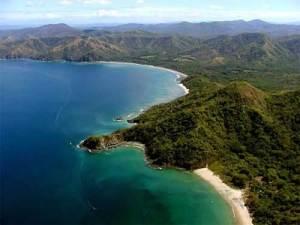 Costa Rica plage