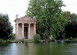 Villa Borghese jardin