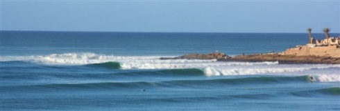 Anchor Point Maroc
