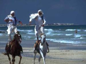 plage Djerba
