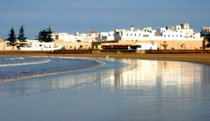 plage Essaouira Maroc
