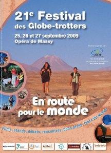 festival globe-trotters