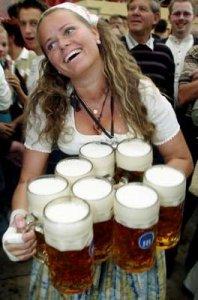 fête de la bière 2009