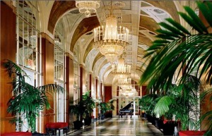 hotel Waldorf NYC