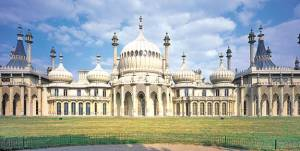 pavillon royal Brighton