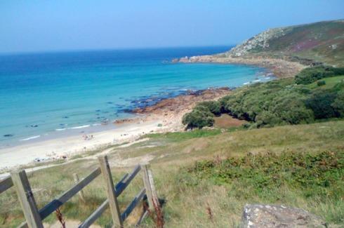 plage Angleterre 2